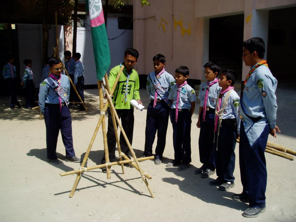 Scout Carnival